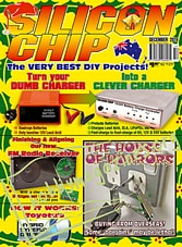 Silicon Chip - December 2019