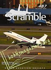 Scramble - December 2019