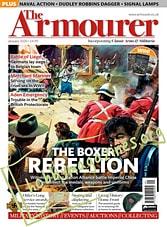 The Armourer - January 2020