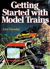 Getting Started with Model Trains