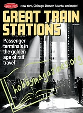Classic Trains Special - Great Train Stations