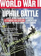 World War II Magazine - February 2020