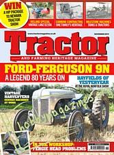 Tractor & Farming Heritage - November 2019