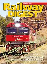 Railway Digest - December 2019