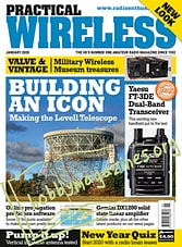 Practical Wireless - January 2020