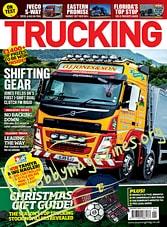 Trucking Magazine - January 2020