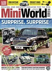 Mini World – January 2020