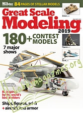 FineScale Modeler Special - Great Scale Modeling 2019