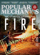Popular Mechanics - December 2019