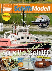 SchiffsModell – Januar/Februar 2020