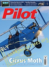 Pilot - January 2020