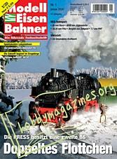ModellEisenBahner - Januar 2020