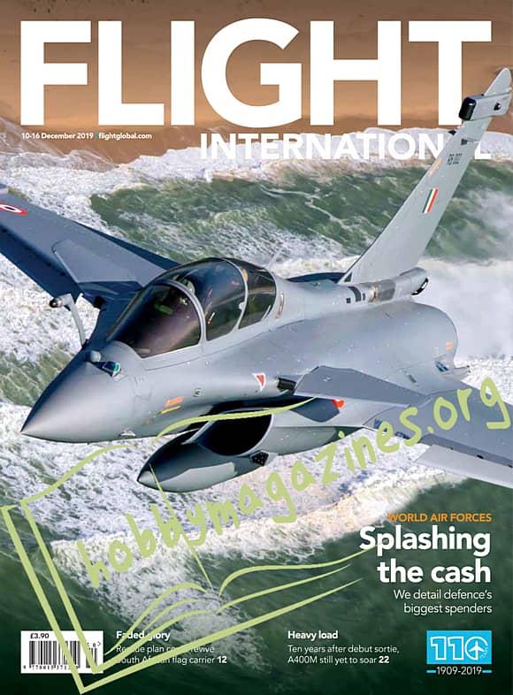 Flight International - 10 December 2019