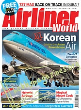 Airliner World - January 2020