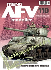 AFV Modeller - January/February 2020