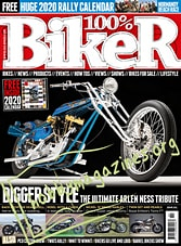 100% Biker Issue 254