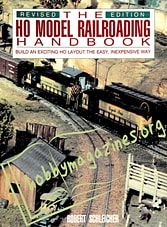 The H0 Model Railroading Handbook