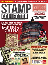 Stamp Collector – January 2020