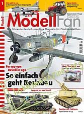 ModellFan – Januar 2020