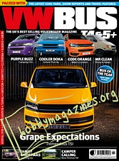 VW Bus T4&5+ Issue 92