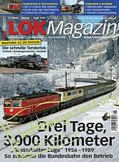 LOK Magazin – Januar 2020