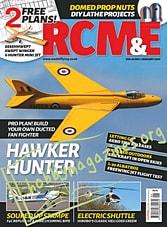 RCM&E - January 2020