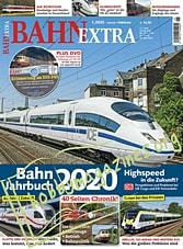 Bahn Extra - Januar/Februar 2020