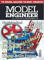 Model Engineer - 20 December 2019