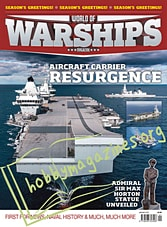 World of Warships - January 2020