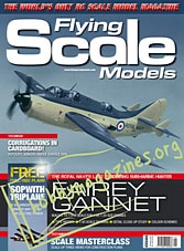 Flying Scale Models - January 2020