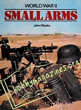 World War II Small Arms