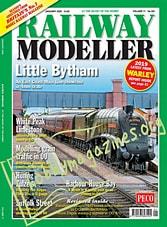 Railway Modeller - January 2020