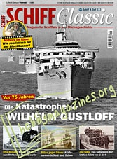 Schiff Classic – Januar/Februar 2020