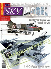 Sky Model - Dicembre/Gennaio 2020