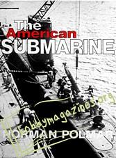 The American Submarine