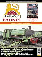 Railway Bylines - January 2020