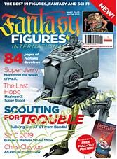 Fantasy Figures International Issue 2 - January/February 2020