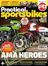 Practical Sportsbikes - January 2020