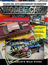 Model Car Builder - Winter 2019