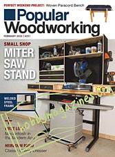 Popular Woodworking - February 2020