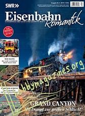Eisenbahn Romantik 2019-04
