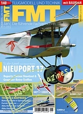 Flugmodell und Technik - January 2020