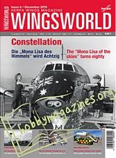 Wings World - December 2019