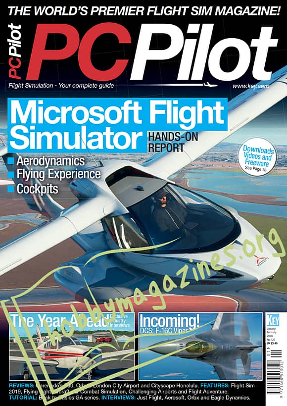 PC Pilot - January-February 2020