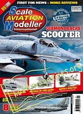 Scale Aviation Modeller International - January 2020