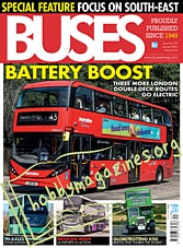 Buses - January 2020