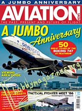 Aviation News - January 2020