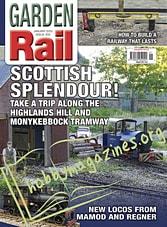 Garden Rail - January 2020