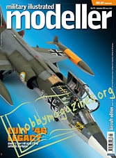 Military Illustrated Modeller - January 2020