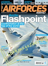 AirForces Monthly - January 2020
